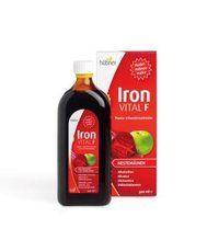 Iron Vital F X500 ml