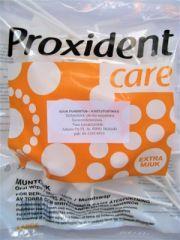 Proxident Suun Puhdistus-/Kostutustikku  50 kpl