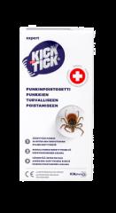 Kick the Tick punkinpoistosetti 1 kpl